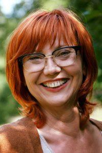 Svetlana Ilic, Gründerin von Sveta - Feeling Nature