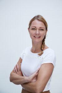 Katharina Florian ist selbstständige Kommunikationsberaterin, Mutter eines 6-jährigen Sohnes und Kärntnerin in Wien.