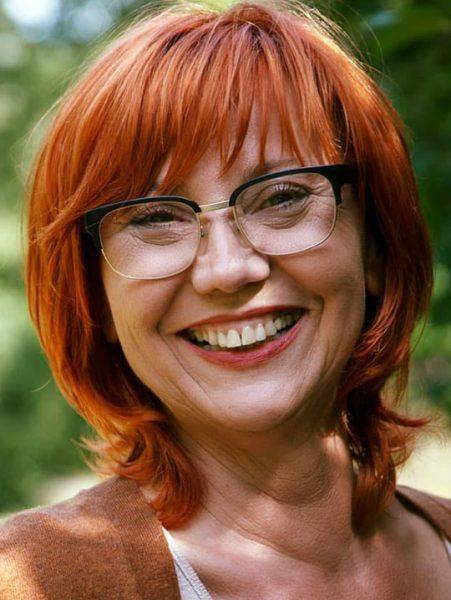 Sveta Gründerin Svetlana Ilic aus Österreich